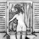 """L'illusione ottica della """"donna che non c'è""""… e l'interpretazione degli eventi quotidiani"""