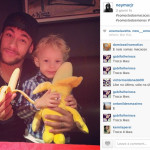 Dani Alves, Neymar e la banana contro il razzismo: campagna di Guerrilla Marketing?