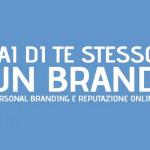"""""""Fai di te stesso un brand"""": recensione del libro di Riccardo Scandellari"""
