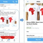 "E-commerce: Twitter testa il bottone ""Buy Now"""